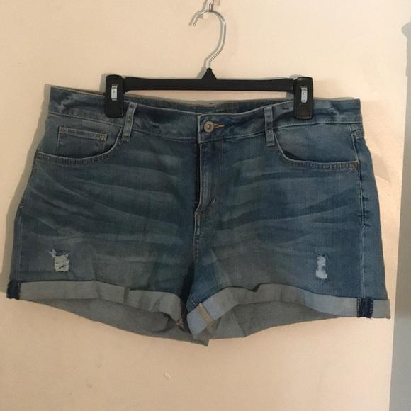 Arizona Jean Company Pants - Arizona  Jean Shorts